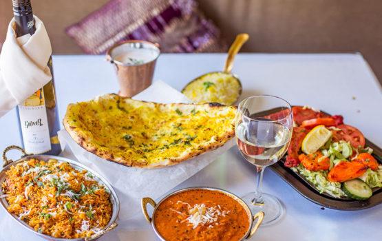 best indian food ballard seattle wa