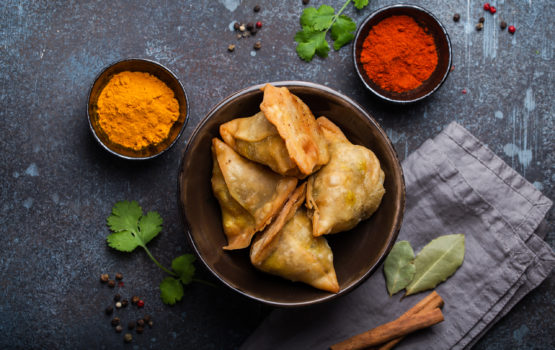 Best Indian Food Appetizers in Seattle
