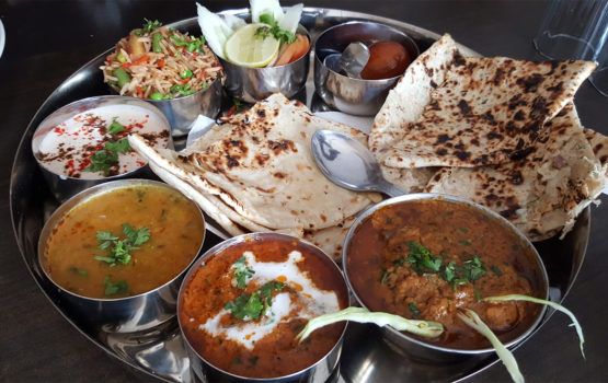 Top Vegetarian Indian Food Takeout